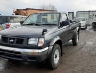 Used Nissan Datsun Pick Up LRMD22 (2001)
