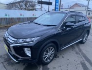 Used Mitsubishi ECLIPSE CROSS SUV GK1W (2018)