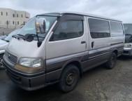 Used Toyota KZH106G Wagon KZH106-1041657 (2001)