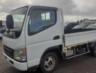 Used Mitsubishi Canter TRUCK FD70AB (2003)
