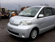 Used Toyota Porte Wagon NNP11 (2006)