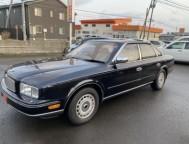 Used Nissan PRESIDENT JS Sedan PHG50 (1993)