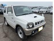 Used Suzuki Jimny MINI VEHICLE JB23W (2001)