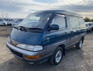 Used Toyota Liteace Noah Van-Minivan CR31G (1995)