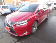 Used Lexus HS HYBRID Sedan ANF10 (2013)