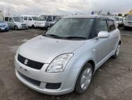 Used Suzuki Swift HatchBack DBA-ZC71S (2009)