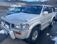 Used Toyota Hilux Surf SUV E-VZN185W (1996)