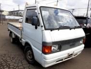 Used Nissan Vanette Truck TRUCK KB-SE28TN (1996)