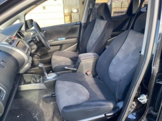 Used Honda fit HatchBack DBA-GD4 (2006)