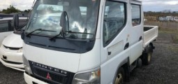 Used Mitsubishi Canter TRUCK PA-FE70DB (2005)
