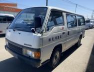 Used Nissan Caravan COACH Q-KRMGE24 (1993)