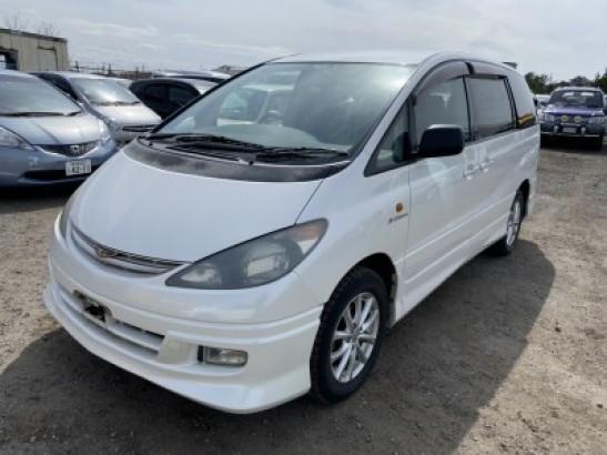 Used Toyota Estima T SUV TA-ACR40W (2003)
