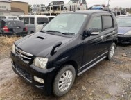 Used Daihatsu Terios kid SUV A8A-J111G (2006)
