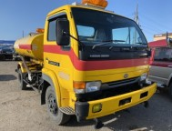 Used Nissan Condor TRUCK KC-MK211AGD (1998)