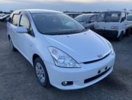 Used Toyota Wish Van-Minivan UA-ZNE14G (2003)