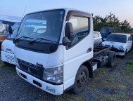 Used Mitsubishi Canter TRUCK PDG-FG70D (2010)