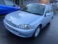Used Toyota Starlet HatchBack E-EP95 (1999)