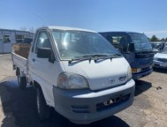 Used Toyota TOWNACE TRUCK TRUCK GK-KM80 (2004)