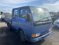 Used Nissan Atlas TRUCK KG-SR8F23 (1998)