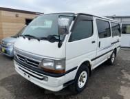 Used Toyota Hiace Van Van-Minivan KG-LH178V (2000)