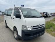 Used Toyota Hiace Van Van ADF-KDH206V (2009)