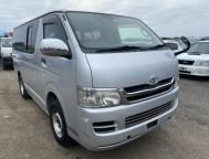 Used Toyota Hiace Van Van ADF-KDH206V (2008)