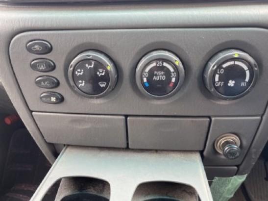 Used Toyota Townace Noah Wagon GF-SR50G (1999)