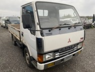 Used Mitsubishi Canter Guts TRUCK U-FD378B (1993)