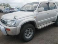Used Toyota Hilux Surf SUV E-RZN185W (1997)