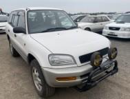 Used Toyota RAV4 L SUV E-SXA11G (1997)