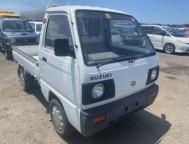 Used Suzuki Carry Truck TRUCK M-DB41T (1989)
