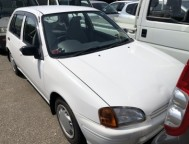 Used Toyota Starlet HatchBack E-EP91 (1997)
