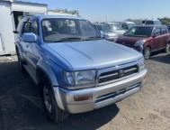 Used Toyota Hilux Surf SUV KD-KZN185W (1996)