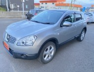 Used Nissan Dualis SUV DBA-KNJ10 (2008)