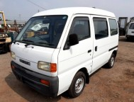 Used Suzuki Every Van V-DF51V (1998)