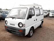 Used Suzuki Every Van V-DF51V (1993)