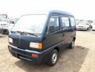 Used Suzuki Every Van V-DF51V (1996)