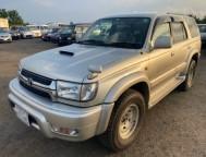 Used Toyota Hilux Surf SUV KH-KDN185W (2001)