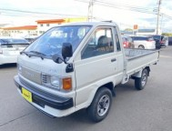 Used Toyota TOWNACE TRUCK Dump S-CM60 (1992)
