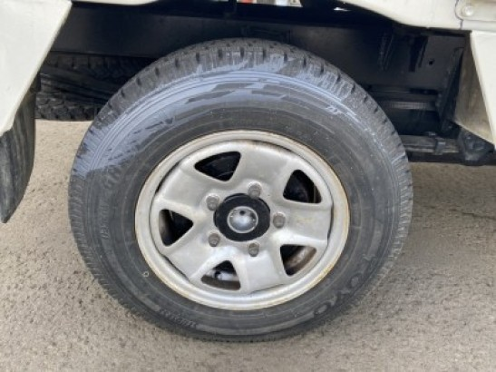 Used Toyota TOWNACE TRUCK Dump S-CM60 (1992)