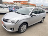 Used Toyota Corolla Fielder Sedan DBA-NZE164G (2013)