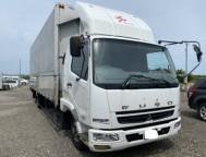 Used Mitsubishi fuso truck TRUCK PA-FK61F (2005)