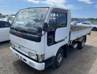 Used Nissan Atlas TRUCK U-SP4F23 (1991)