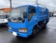 Used Isuzu ELF Truck TRUCK KC-NKR66EP (1997)