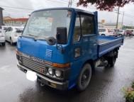 Used Nissan Condor TRUCK N-DMH40 (1986)
