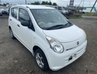 Used Suzuki Alto HatchBack HBD-HA25V (2010)