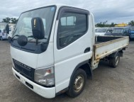 Used Mitsubishi Canter Guts TRUCK PA-FD70BB (2006)