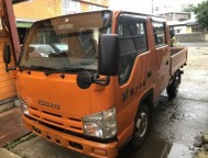 Used Isuzu ELF TRUCK BKG-NHS85AN (2007)