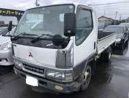 Used Mitsubishi Canter TRUCK KK-FD50AB (1999)