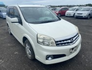 Used Nissan Lafesta Mini Van DBA-NB30 (2007)